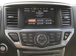nissan pathfinder entertainment system new nissan pathfinder for sale near lancaster and worcester ma
