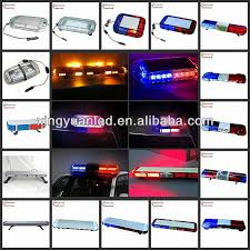 security led lights car waterproof ip68 emergency truck cob mini lightbar strobe 18w cob led