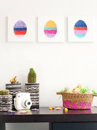 Easter Decorations With Tissue Paper by 10 Last Minute Diy Decorations You Should Try This Easter