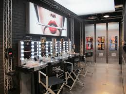 salon interior and makeup studio design rocket potential