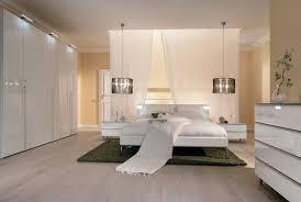 Minimalist Bedroom by White Minimalist Bedroom