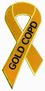 copd ribbon respiratory decade use copd gold ribbon on world copd day 2013