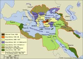 Ottoman Empire Government System Ottoman Empire