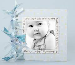 baby boy scrapbook album album scrapbook baby boy a la venta en www colorbox co cr flickr
