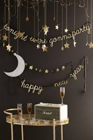 New Year S Eve Dinner Decorations by 433 Best New Years Images On Pinterest New Years Eve Party