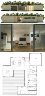 one contemporary house plans best 25 contemporary house plans ideas on