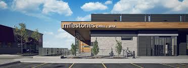 milestones restaurant choose the best of milestones interior and