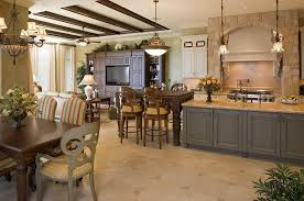 Antique Looking Kitchen Cabinets Interior Good Looking Mediterranean Kitchen Interior Design