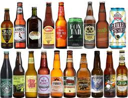 is coors light a rice beer gluten free beer list the ultimate guide