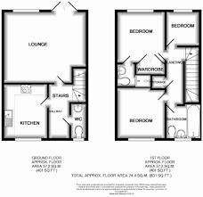 100 two bedroom bungalow floor plans modern two bedroom
