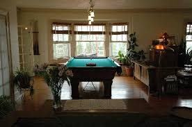 Pool Table In Living Room The Pool Table Living Room Picture Of Rhythm Of The Sea Cape
