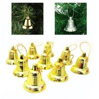 wholesale silver bell ornaments buy cheap silver bell