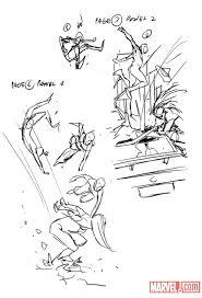comics concepts spider man miles morales
