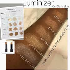luminizer by younique younique makeup mua muaitaly selflove