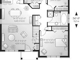 single story modern farmhouse plans nice home zone