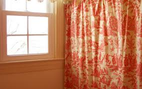 Rust Colored Kitchen Curtains by Curtains Orange And Black Curtains Amazing Orange And Black