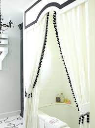 shower curtains with valance u2013 thepoultrykeeper club