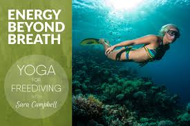 energy beyond breath by sara campbell freedive wire