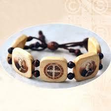 religious bracelets 36 best religious images on saints jewelry bracelets