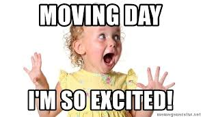 Moving Pictures Meme - 20 excited memes to show how you re really feeling sayingimages com
