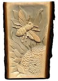 159 best carved flowers images on pinterest wood art wood and