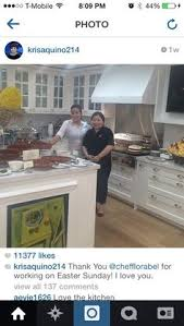 kris aquino kitchen collection kris aquino s beautiful home kris aquino