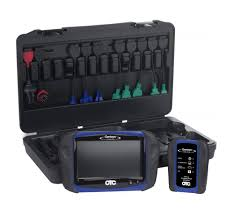 genisys touch scan tool automotive testing equipment