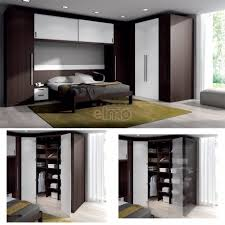ensemble chambre complete adulte composition ensemble dressing lit pont armoire de coin d270