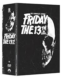 black friday movies amazon amazon com friday the 13th the series the complete tv series