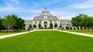 see inside north texas u0027 largest estate champ d u0027or sold at