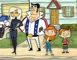 disney channel creator tv tropes newhairstylesformen2014com the replacements western animation tv tropes