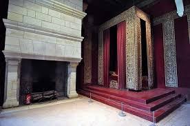chambre d h es chambord chambre de françois 1er château de chambord 7087 photo anhminh
