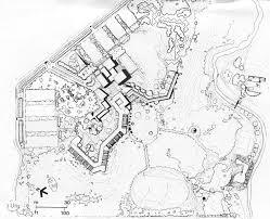 Scarborough Town Centre Floor Plan by John Andrews Brutalist Megastructure In Toronto Iqbal Aalam