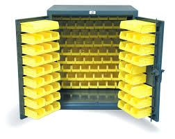 ikea garage shelving storage bins bin storage cabinet half width shelves plastic