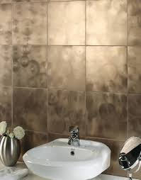 mosaic tile borders bathroom