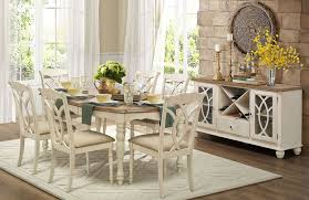 azalea extendable dining room set from homelegance 5145w 78 azalea extendable dining room set