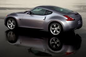 nissan 370z coupe price all new 2009 nissan 370z coupe readies for debut