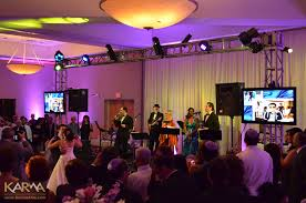Truss Lighting Karma Event Lighting For Weddings And Special Events