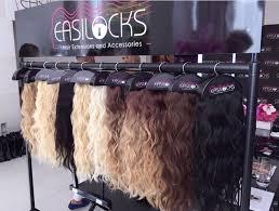 easilock hair extensions easilocks hair by sapphire