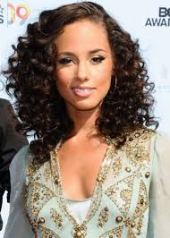 wand curled hairstyles 40 literary wondrous curly hairstyles for medium hair stylishwife