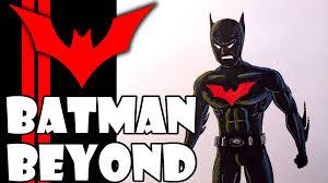 Batman Halloween Costume Draw Batman Como Dibujar Batman Del Futuro Speed