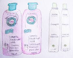 smell my hair the best smelling shampoos into the gloss