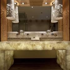 gorgeous bathroom pendant lighting ideas with bathroom pendant