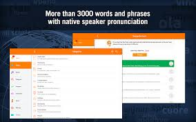 speak russian with mosalingua android apps on google play