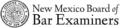 reciprocal states new mexico board of bar examiners