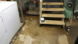 pending home sale reveals wet basement internachi inspection forum