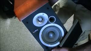 Dorm Room Sound System College Tech Unboxing Infinity C205 Speaker System September