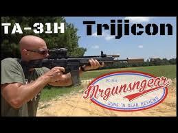 amazon acog black friday trijicon ta31 h 4x acog review hd youtube