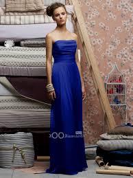 long royal blue bridesmaid dresses naf dresses