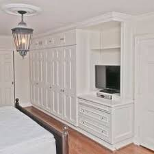 Built In Cabinets Transitional Bedroom Cindy Ray Interiors - Ideas for bedroom closets
